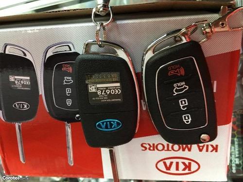 Alarma Kia Hyundai Instaladas Para Tu Vehiculo