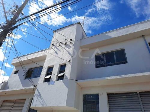 Aluguel De Comercial / Sala  Na Cidade De São Carlos 28820