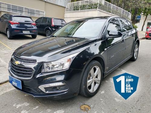 Chevrolet Cruze Sport Lt 14/15 Apenas 42 Mil Garantia 1 Ano
