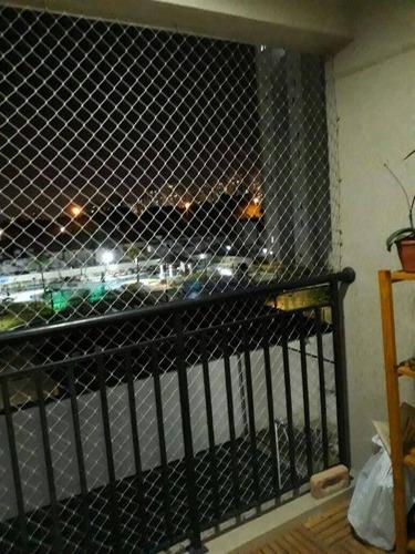 Imagem 1 de 17 de Apartamento Com 3 Dormitórios À Venda, 64 M² Por R$ 585.000,00 - Mooca - São Paulo/sp - Ap0551