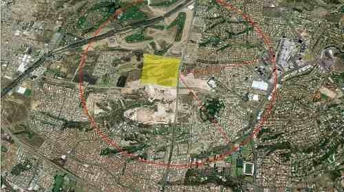 Terreno 6,000 X $16,000m Juan Palomar Y Areas