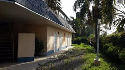 Hotel En Propiedad - Dueño Vende Con Facilidades