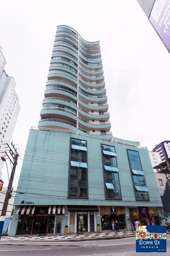 Imagem 1 de 30 de Apartamento Av Brasil Balneario Camboriu - 83378