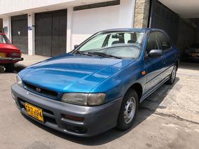 Subaru Impreza 1.6 Lx Mec F.e 1997