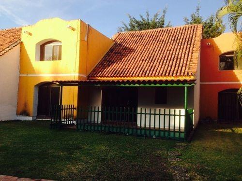 Casa En Venta En Marina Vallarta