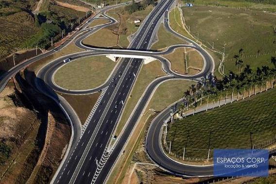 Galpão Logístico Para Locação, 8.838m² - Porto Feliz/sp - Ga0027