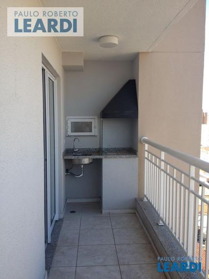 Apartamento - Tatuapé - Sp - 502325