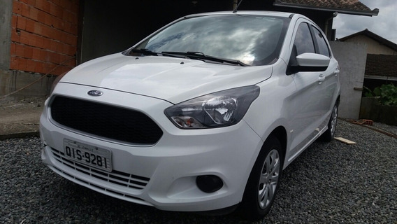 Ford Ka 1.0 Se Plus Flex 5p 2018