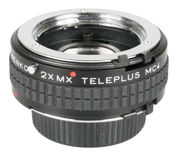 Teleconversor Kenko Teleplus 2x Mc4 Para Minolta M