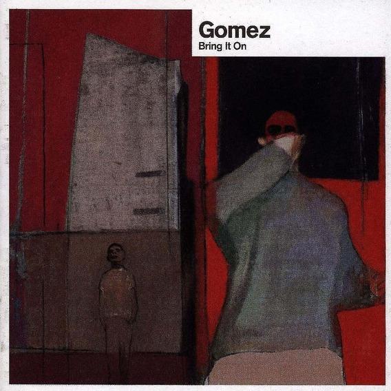 Gomez Bring It On Vinilo Doble 180 Gr Nuevo Importado