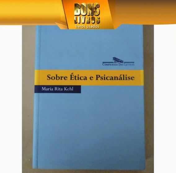 Livro Sobre Ética E Psicanálise