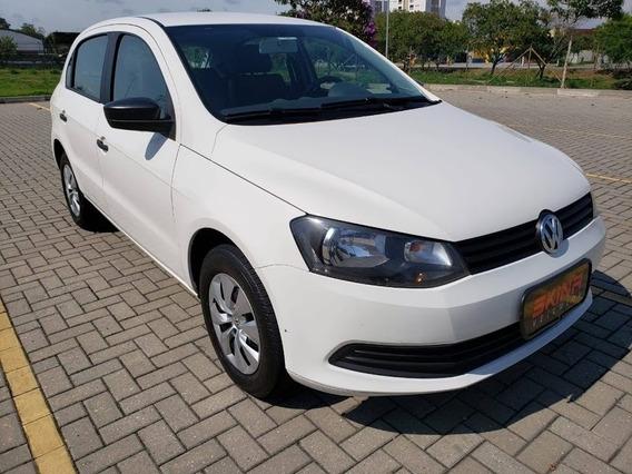 Volkswagen Gol 1.6 G6 Completo