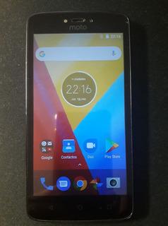Motorola Moto C Libre