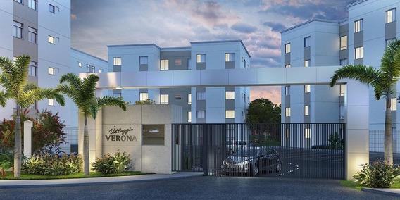 Apartamentos Em Santa Cruz - Financiamenento Cef
