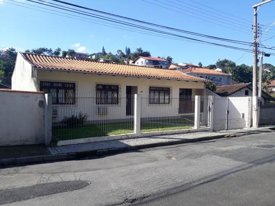 Casa Com 4 Dormitórios À Venda, 88 M² Por R$ 380.000 - Fortaleza - Blumenau/sc - Ca1038