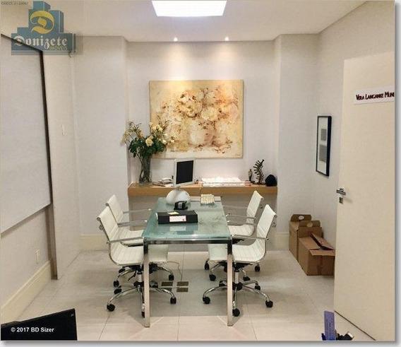 Sala À Venda, 76 M² Por R$ 480.000,00 - Santa Paula - São Caetano Do Sul/sp - Sa0029