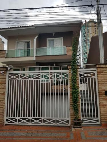 Imagem 1 de 28 de Sobrado À Venda, 277 M² Por R$ 1.250.000,00 - Santana - São Paulo/sp - So1488