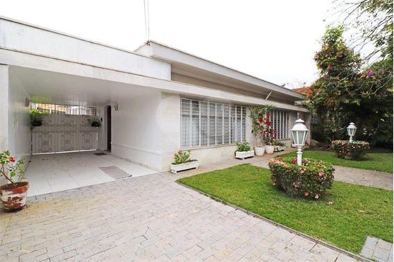 Casa-são Paulo-alto Da Lapa | Ref.: 353-im505099 - 353-im505099