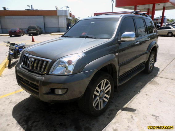 Toyota Prado Lx