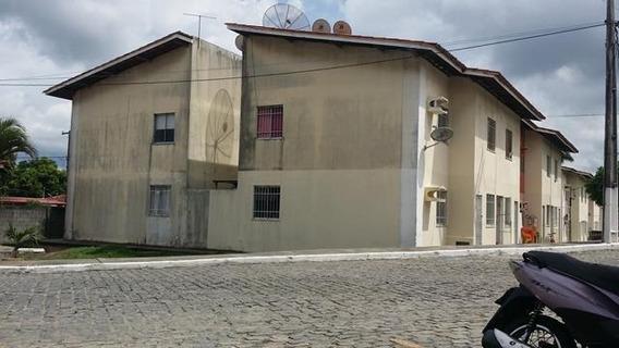 Apartamento Em Muchila, Feira De Santana/ba De 45m² 2 Quartos À Venda Por R$ 88.999,00 - Ap499317