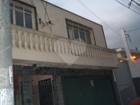 Casa-são Paulo-casa Verde | Ref.: 169-im168096 - 169-im168096