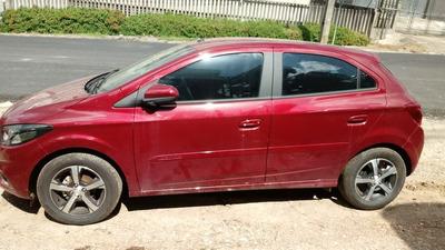 Chevrolet Onix 1.4 Ltz 5p 2018 Sucata Para Peças