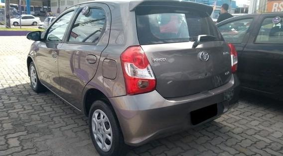 Toyota Etios 1.5 Xs 2018 Whast 11 93355 6788