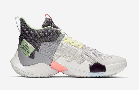 Tenis Nike Jordan Why Not Zer0.2 Originales Nuevos En Caja