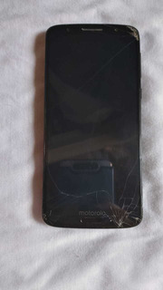 Celular Motorola 6 Preto