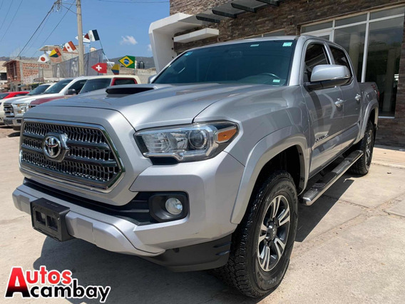 Toyota Tacoma 2016 3.5 Trd Sport At