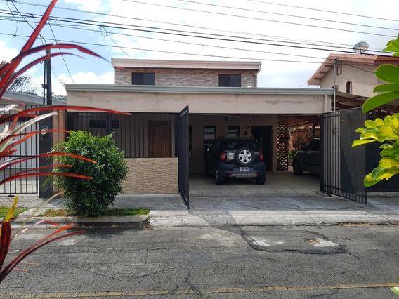 Vendo Casa Con Apartamento Y Oficinas, Palmares, Alajuela