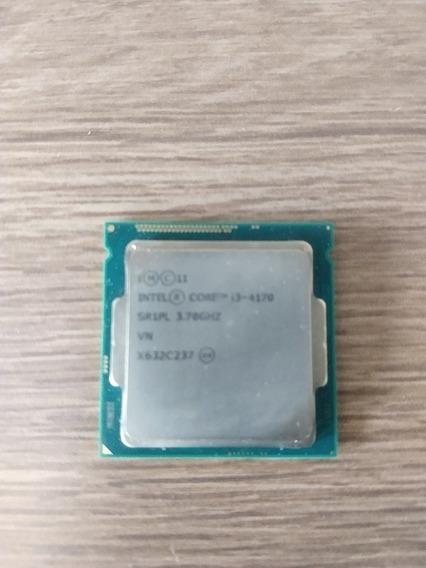 Processador Core I3 4170 3.7 Ghz 1150