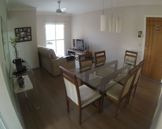 Apartamento À Venda Em Vila Industrial - Ap021022