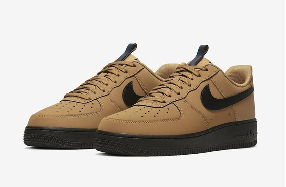 Nike Air Force 1 Low Bq4326 700 - Vovostore