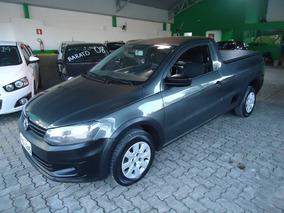 Volkswagen Saveiro Cs 1.6 Starline 2016
