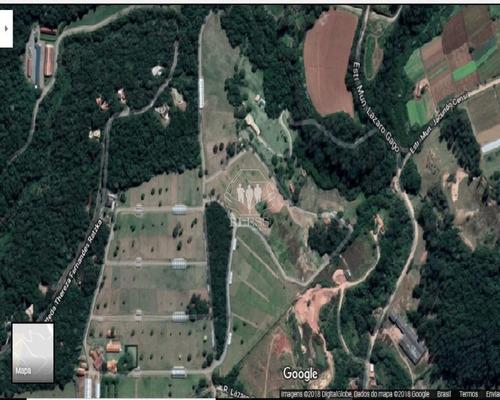 Sitio Situado Em Campo Limpo Paulista E Jarinu - Sp - Ch00111 - 32760799