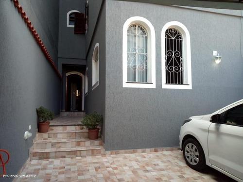 Sobrado Para Venda Em Guarulhos, Jardim Jovaia, 3 Dormitórios, 1 Suíte, 3 Banheiros, 2 Vagas - 901_1-1197499