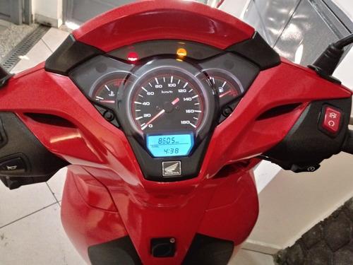 Imagem 1 de 11 de Honda Sh 300i