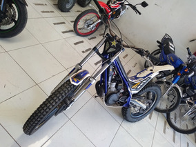Motocicleta Pro Sherko 300cc 2 T Trial No Gas Gas Beta Ktm