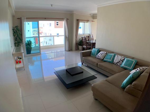 Penthouse En Mirador Sur Con Vista Al Mar De 2 Niveles