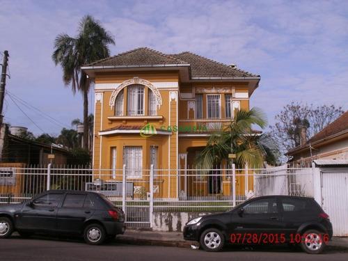Sobrado 6 Dormitórios - Centro, Santa Maria / Rio Grande Do Sul - 10063
