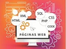 Páginas Web Personalizadas