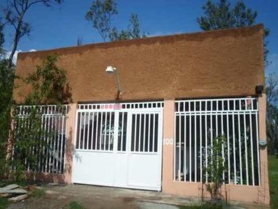 Casa Sola En Renta Emiliano Zapata