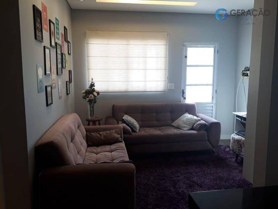 Casa Com 3 Dormitórios À Venda, 152 M² Por R$ 350.000 - Jardim Santa Júlia - São José Dos Campos/sp - Ca1455