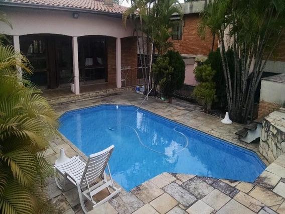 Casa Com 3 Dormitórios À Venda, 590 M² Por R$ 1.100.000,00 - Jardim Santa Rosália - Sorocaba/sp - Ca0365