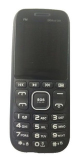 Celular Lg A275 Barato Simples Lanterna Radio Fm Idoso 2chip