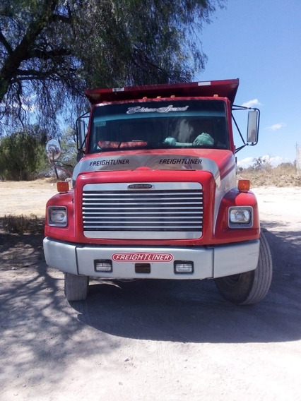 Camion Freightliner 1999