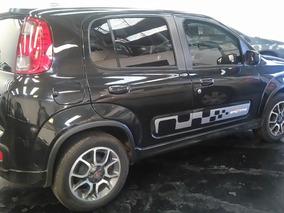 Fiat Uno 1.4 Sporting Km 18.000 Iguak A 0km Ce Oficial Mh