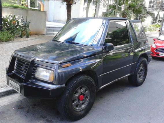 Suzuki Vitara Canvas 1994 4x4