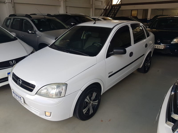 Chevrolet Corsa Sedan Maxx 1.8 8v 4p 2007